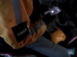 Terbukti Monopoli, Grab & Uber Kena Denda Rp 141,6 M