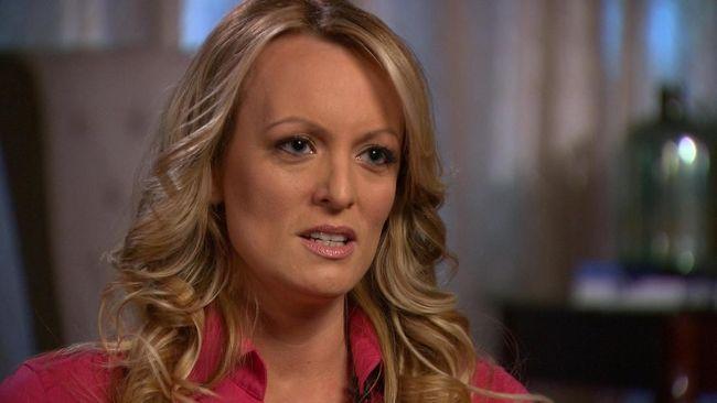 Pengacara Sebut Trump Tebus Pembayaran Aktris Porno