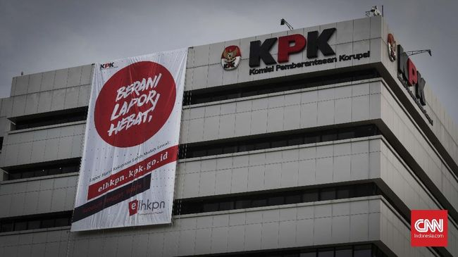 Bantah Klaim ICW, Menteri Jokowi Akui Rajin Lapor LHKPN