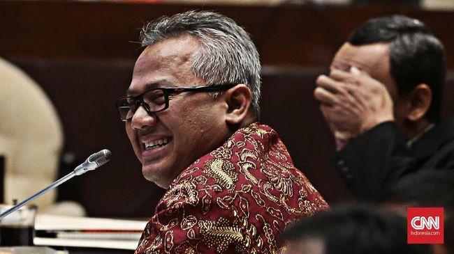 KPU Dilarang 'Ngopi' Bareng Kandidat dan Timses