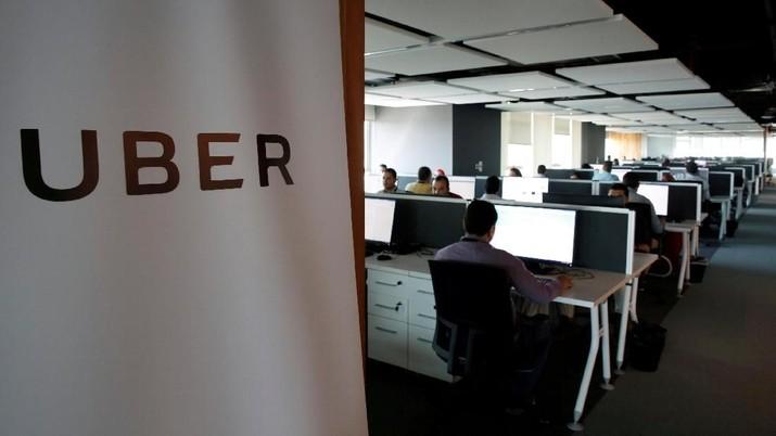 Tanggapan Bos Uber Soal Merger Grab dan Uber di Asia Tenggara