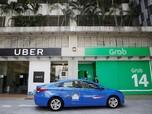 Vietnam Selidiki Akuisisi Uber, Grab Monopoli Pasar?