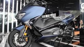 Ada Masalah Belt dan ECU, Yamaha Indonesia 'Recall' Tmax