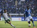 N'Douassel Hattrick, Persib Menang Telak 7-0 Atas Persiwa