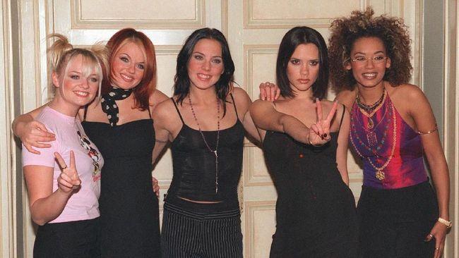 Spice Girls Bakal Reuni di Acara TV Tanpa Victoria Beckham