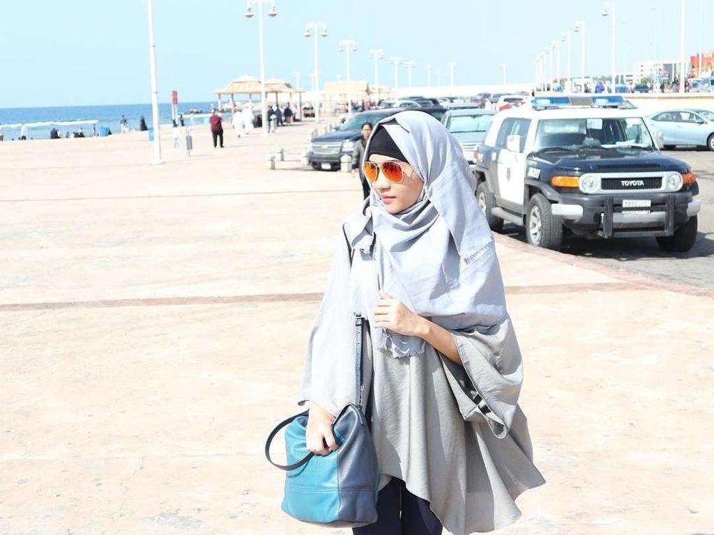 Cerita Hijrah Peserta Sunsilk Hijab Hunt 2018 yang Dulu Sering Tampil Seksi