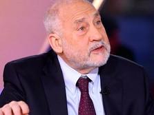 Stiglitz Sebut Ekonomi Dunia Melambat Parah, Tapi Tak Krisis