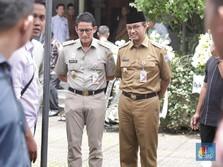 Gerindra Mau Umumkan 'Calon Pendamping' Anies, PKS Belum Tahu