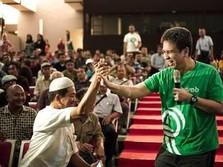 Bos Grab Indonesia: Merger Grab dan Uber Tak Rugikan Driver