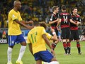 Timnas Jerman vs Brasil Bertemu Empat Tahun Usai Mineirazo