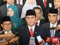 MPR Tidak Akan Amendemen Masa Jabatan Wapres JK di UUD