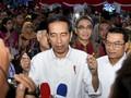 Jokowi Pernah Pusing Urus Kelebihan Bayar Pajak