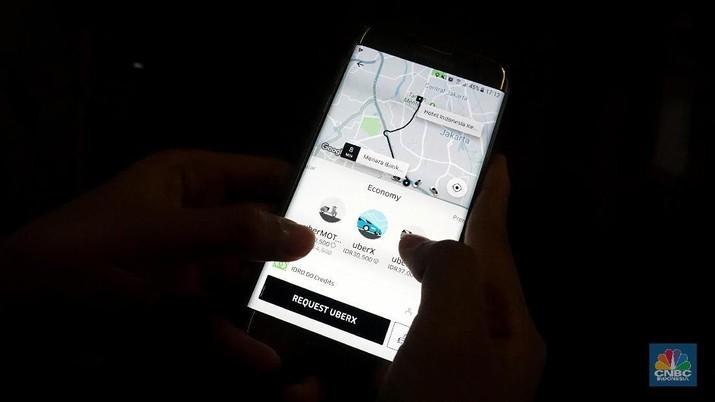 Berencana IPO, 2 Taksi Online Ini Tawarkan Sahamnya ke Driver