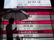 Investor Pasar Modal Kurang Minati Saham Perusahaan Teknologi