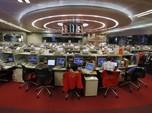 ZTE Dapat Pengampunan, Bursa Hong Kong Dibuka Naik 0,6%