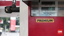 BPH Migas akan Cek Kepatuhan Penjualan Premium di Jamali