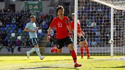 Swedia vs Korea Selatan, Menanti Duel Sengit