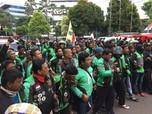 Bersaing Ketat, Grab & Gojek Sulit Kuasai Pasar RI?