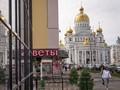 Singgah di 'Kota Monumen' Saransk