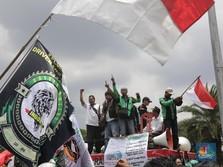 Jokowi Minta Ada Tarif Batas Atas & Bawah di Ojek Online