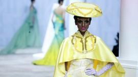 Dampak Virus Corona, Dua Ajang Fesyen di China Batal Digelar