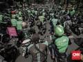 Kominfo Beri Imbauan ke Grab-Gojek Terkait Teror Bom Medan