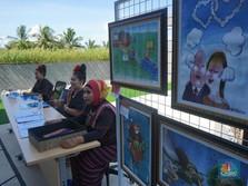 Petani Tembakau Dunia Kumpul di NTB, Bahas Pelemahan Industri