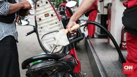 AKR Corporindo Turunkan Harga BBM Nonsubsidi Rp100 Per Liter