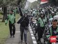 KPPU Larang Gojek dan Grab 'Kongkalikong' Soal Tarif