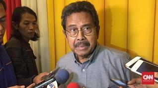 Fahmi Idris Yakin Konflik Internal Golkar Reda Usai Munas