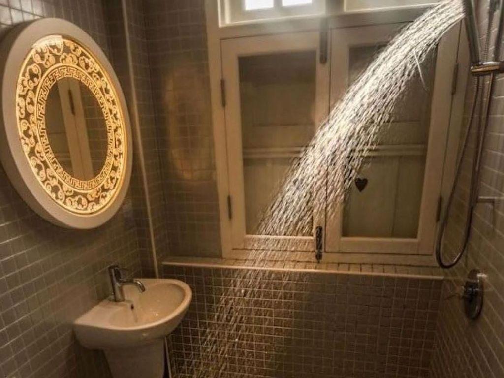 Foto: 15 Desain Interior Rumah Aneh yang Bikin Ketawa Sekaligus Bingung