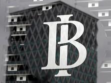 Bank Terbesar ASEAN Ramal BI Naikkan Bunga Acuan 50 Bps Lagi