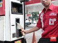 Konsumsi Premium saat Lebaran Mencapai 41 Ribu Kl per Hari