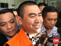 KPK Tahan Wali Kota Malang Mochammad Anton
