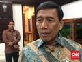 Wiranto Minta KPU Bersihkan Data Pemilih Ganda