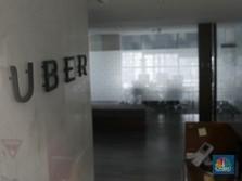 Ini Dampak Negatif Akusisi Uber-Grab di Asia Tenggara