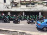 Tarif Ojek Online Terbit Senin Depan, 5 Km Pertama Rp 10.000