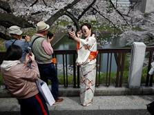Meski Konsumsi Lesu, Jepang Tetap Naikkan Pajak Penjualan