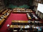 Tiga Calon Deputi Gubernur BI Jalani Fit and Proper Test