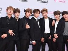 Makin Tajir! Anggota BTS Dapat Hadiah Saham Big Hit