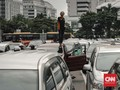Pengusaha Tolak Usul Gojek-Grab jadi Perusahaan Transportasi
