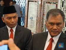 Tiga Kontrak Gross Split Diteken, Pemerintah Dapat Rp 588 M