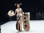 Indonesia Fashion Week Targetkan 120 Ribu Pengunjung