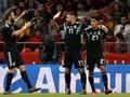 Argentina Kalah 1-6, Higuain Jadi Bahan Ejekan Netizen