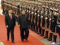 Temui Xi Jinping, Kim Jong-un Posisikan Diri Jadi Juru Damai