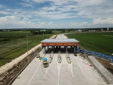 Danai Tol Trans Jawa, Jasa Marga Akan Terbitkan Reksa Dana