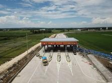 Proyek Tol Batang-Semarang Didanai Kredit Sindikasi Rp 7,73 T