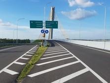Sabar Ya! Jogja-Solo Bablas Via Tol Mulai 2023