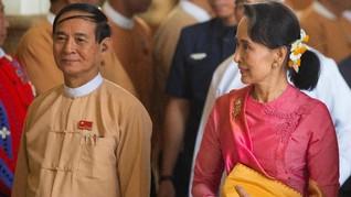 Myanmar Disebut Larang Menteri dan Parlemen Shan ke Indonesia