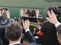 FOTO: Lawatan Bersejarah Kim Jong Un, Babak Baru China-Korut